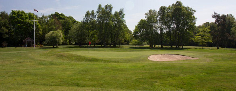 Golf Day - Brains Matter