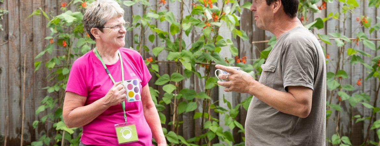 Community Wellbeing Service - Brains Matter